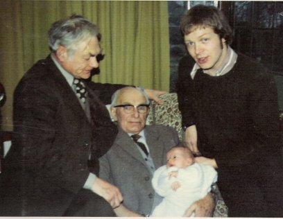 4 generations in 1976